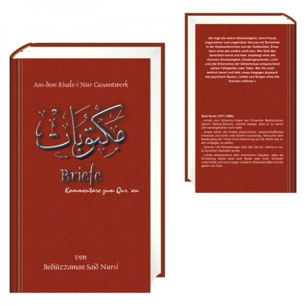 Briefe - Kommentare zu Qur´an von Bediüzzaman Said Nursi aus dem Risale-i Nur Gesamtwerk
