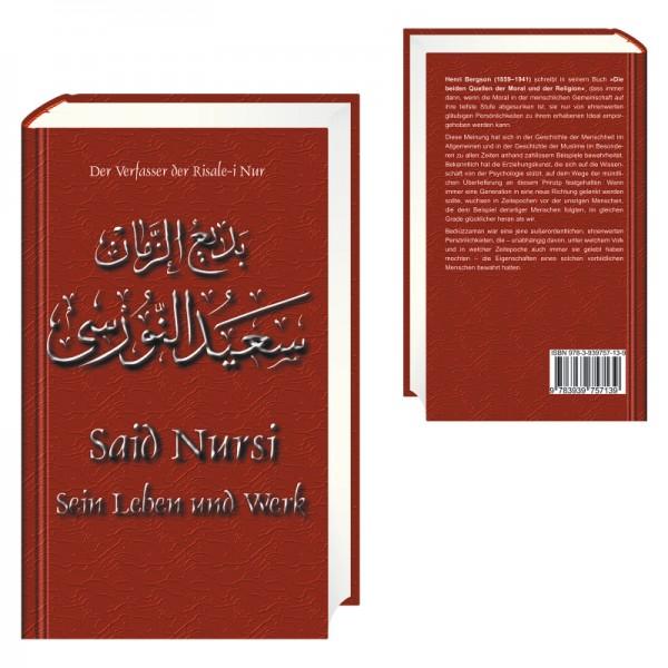 Biografie (Said Nursi - Sein Leben und Werk aus dem Risale-i Nur Gesamtwerk)